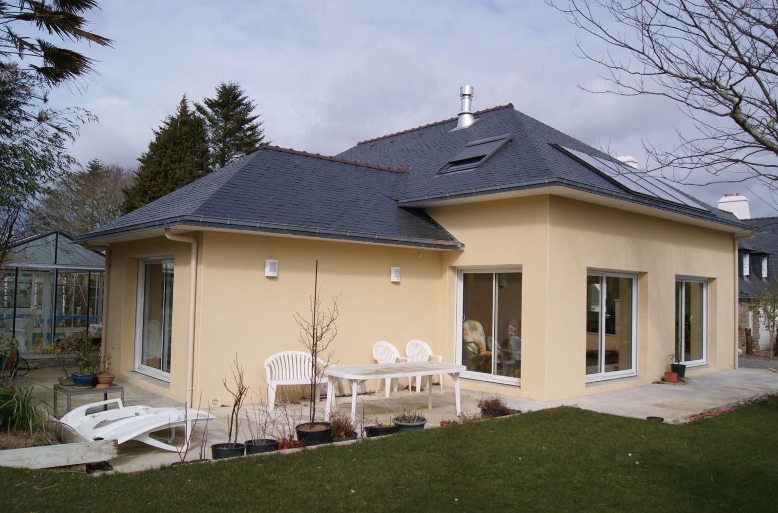 constructeur maison neuve brest ventana blog. Black Bedroom Furniture Sets. Home Design Ideas