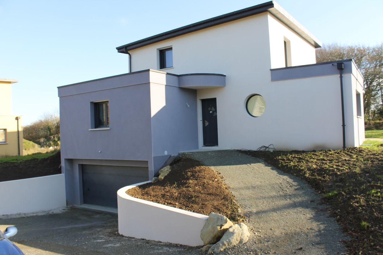extension maison sur sous sol amazing salle de bain. Black Bedroom Furniture Sets. Home Design Ideas