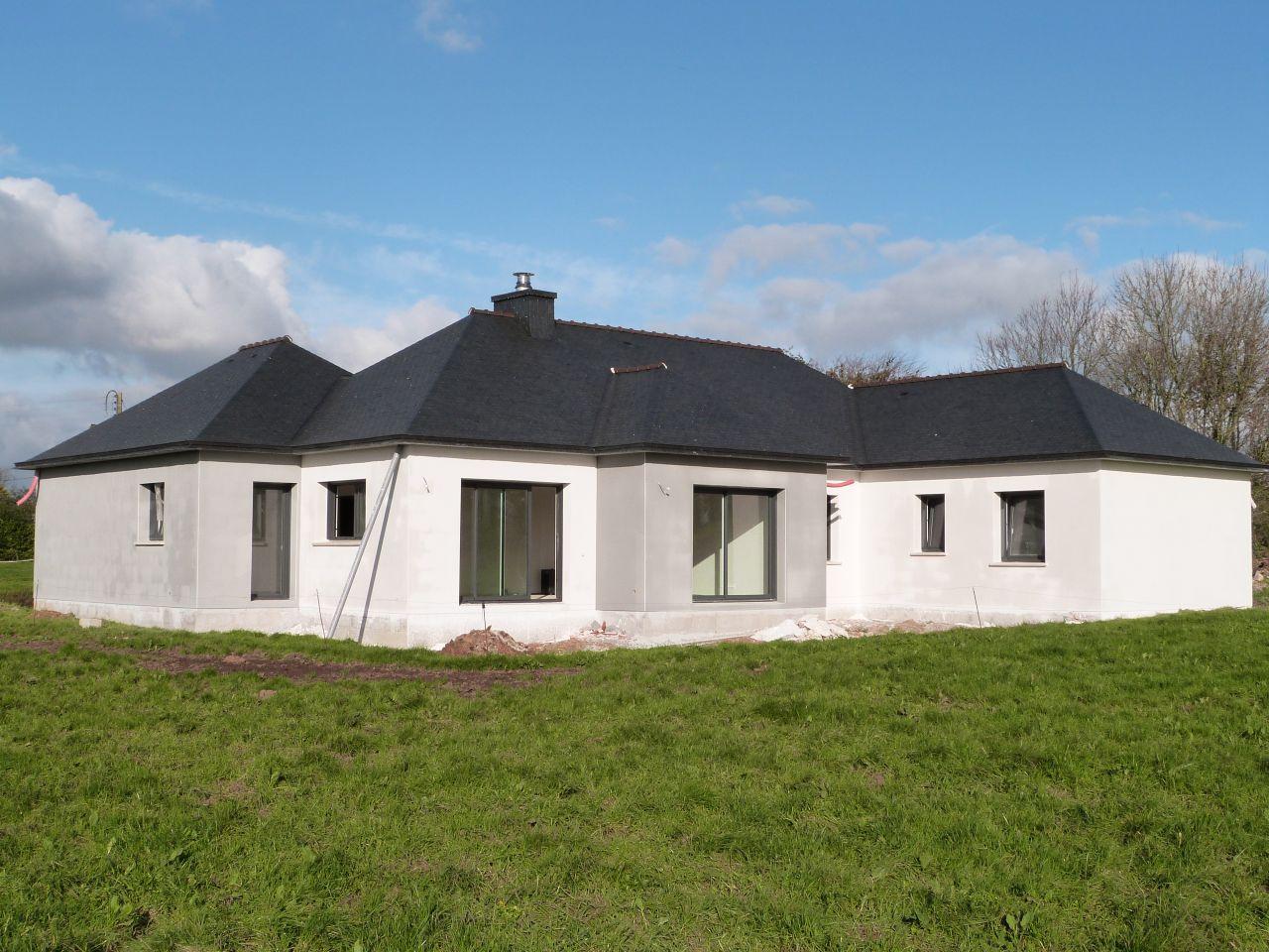Constructeur maison bbc finistere nord segu maison for Constructeur de maison individuelle 01